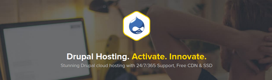 FastComet Drupal Hosting Review – GET A FREE ACCOUNT OR SEO BUNDLE WITH 80% OFF : The Stunning Drupal Cloud Hosting With 24/7/365 Support, Free CDN & SSD That Provides You Great Service [Drupal Hosting. Activate. Innovate]