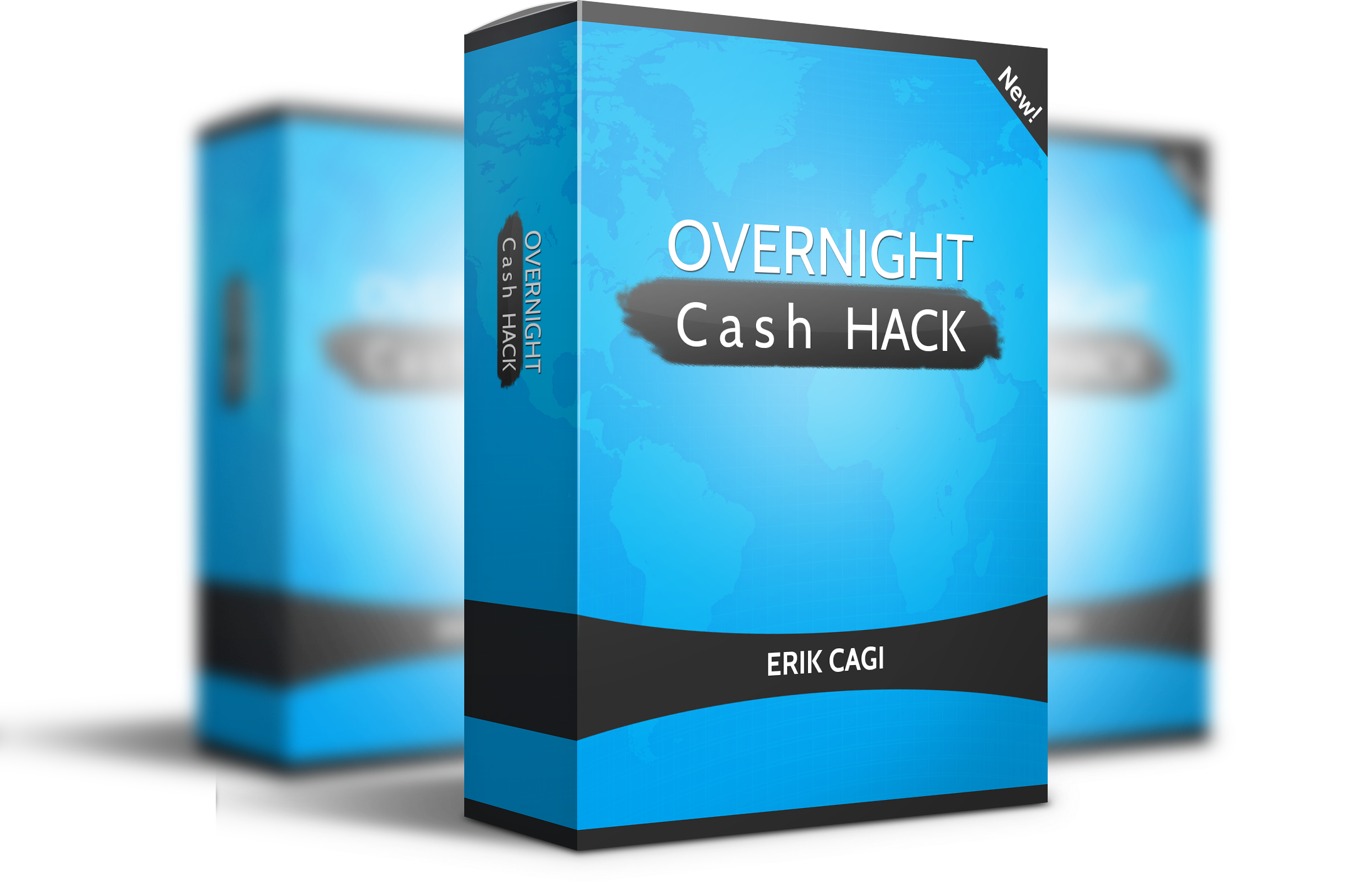 Overnight Cash Hack Review – GET THE BONUSES: Generate $67.13 Overnight With 27 Minutes Of Easy Work Using A Simple Hack That 99% Of People Ignore