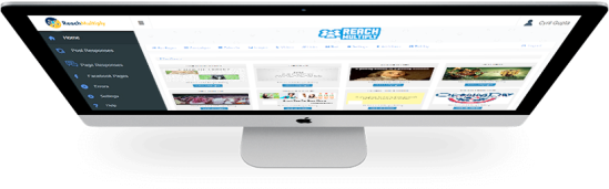 ReachMultiply ELITE Lifetime Review – NEW SOFTWaRE: Create a Long-Term Business That Doesn't Force You To Spend For Every Sale and Make You More Profitable