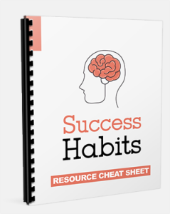 Success Habits - Done-For-You PLR Package Review – GET BONUSES: Best PLR Product, No Create Your Own Product and You Can Keep The Profits 100%