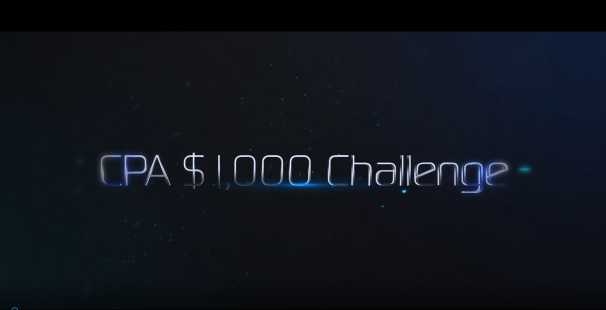 The CPA $1,000 Challenge Review – GET EXCLUSIVE MEMBER BONUSES FROM VINNIE LU : The Advanced Step By Step Mastermind To Take You By The Hand To Make Your First $1,000 Online With CPA Marketing