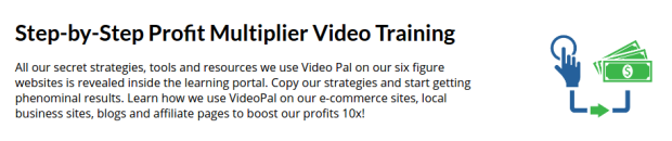 VideoPal Profit Campus Review – DON'T BUY BEFORE YOU READ OUR REVIEW FIRST! : Best Profit Campus Members That Can Earn 10X More With Amazing Strategies, Double Your Profits, Make Video Pal As Profitable As Possible With Convert Strategies, Tools And Resources