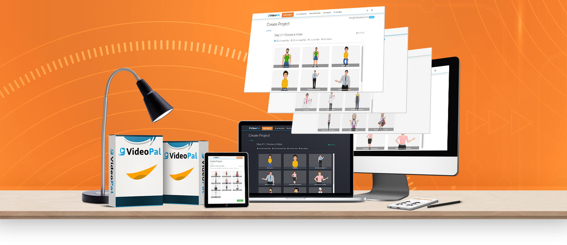 VideoPal Review – DON'T BUY BEFORE YOU READ! : New Revolutionary Software Platform To Boost Leads, Sales, And Profits, Guaranteed! [Create Fully Interactive 3d, 2d And Human Talking Video Avatars In Seconds With This Futuristic Award Winning Technology]VideoPal Review – DON'T BUY BEFORE YOU READ! : New Revolutionary Software Platform To Boost Leads, Sales, And Profits, Guaranteed! [Create Fully Interactive 3d, 2d And Human Talking Video Avatars In Seconds With This Futuristic Award Winning Technology]