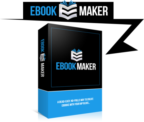 WP E-Book Maker Plugin Review – GET AMAZING BONUSES : A Dead-Easy And No-Frills Way To Create Ebooks With Your WP Blogs