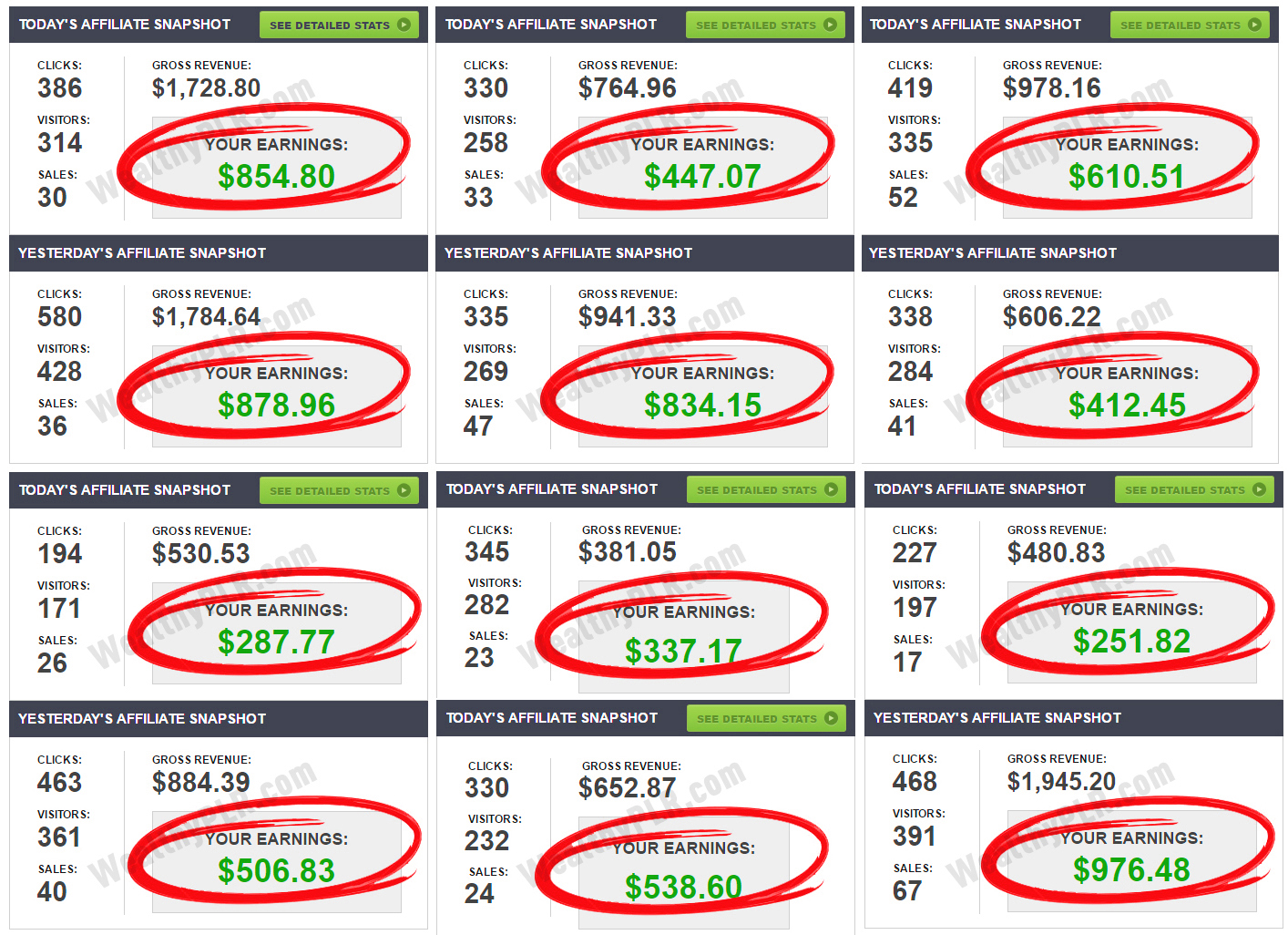 [4 Days Only] Steal Our $33,777.94 Campaign (May 2017) Review –SCAM OR LEGIT? : Legally Steal 33 'No-Pitch Style' Email Series From The Creators That Generated $33,777.94 Sales And Over $18,000+ Net Profit In Under 40 Days