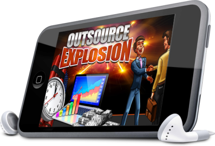 [DON'T MISS IT OUT] Outsource Explosion Review – An Almost Magical System That Conjures Up Hats Full Of Cash If You Know How To Cast The Right Spells!