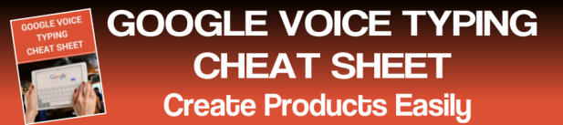 [DON'T MISS THIS OPPORTUNITY] Google Voice Typing By Tania Shipman Review : This May Be The Game Changer In Your Business, This Can Be Set Up In Minutes And Producing Sales Within Hours