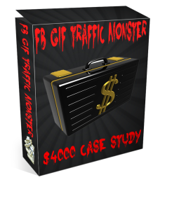 [GRAB IT FAST] FB GIF Traffic Monster Review – Pdf & Video Training That Breaks Down Aidan Corkery's Simple Method For Getting A Steady Stream Of Free High-Quality Facebook Traffic That Will Put Money In Your Pocket Each Day