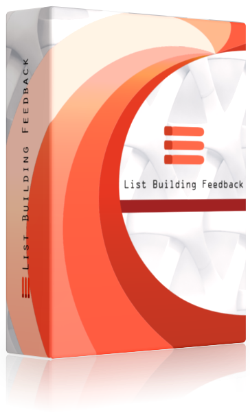 [GRAB THIS NOW!] List Building Feedback Software With PLR Review : One-Of-A-Kind Plug-Ins That Allows You To Utilize Both The Functions Of An Exit Splash Survey As A Plug-In And A Unique Multi-Choice Opt In Delivery System
