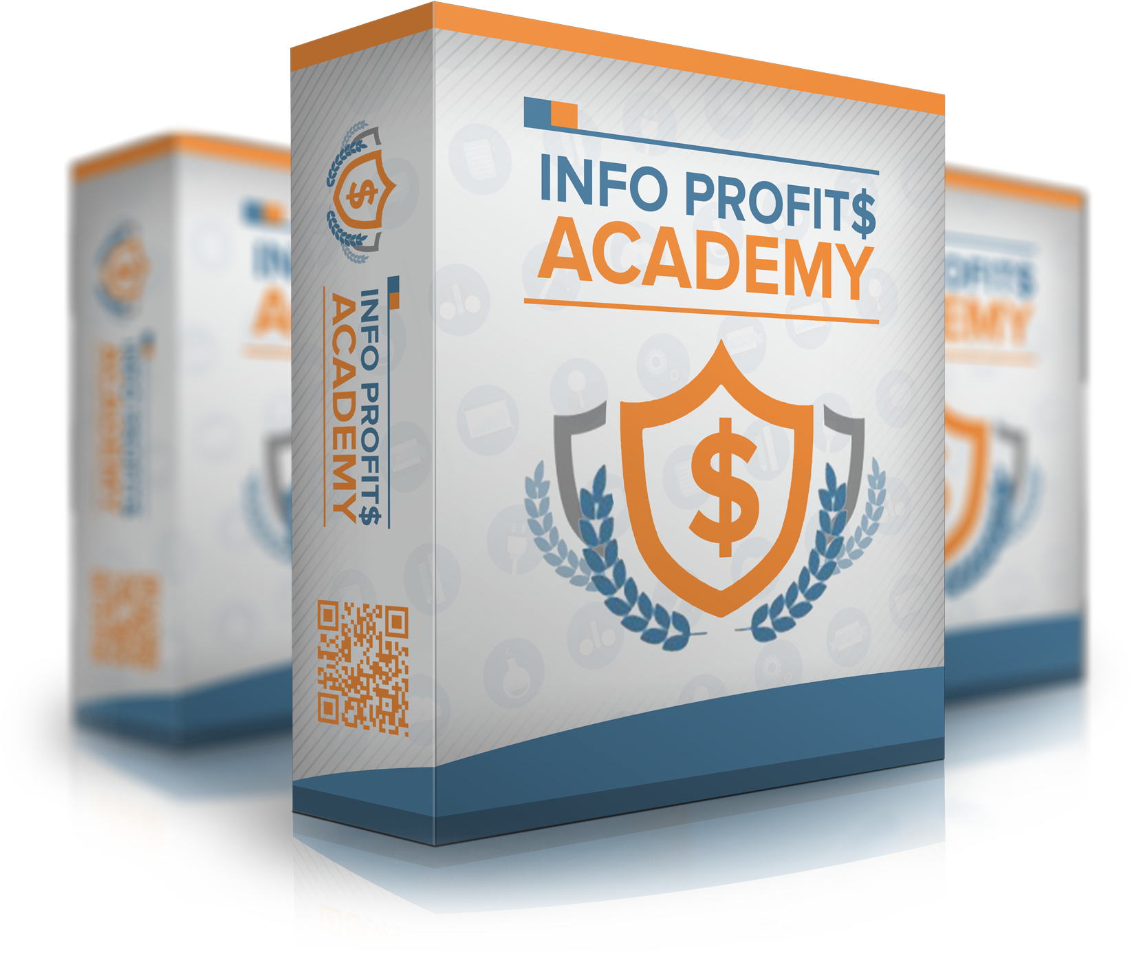Info Profits Academy Review – WHY SHOULD YOU GRAB IT FAST? : A Proven System That Works So Well And So Fast That You Can Start Earning Passive Income In Just Days From Now