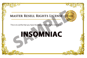 [PLR] Insomniac: The Ultimate Sleep Therapy By Yu Shaun & Cally Lee Review – SCAM OR LEGIT? : 100% Brand New And Unique Ebook That Contains The Latest And Most Up-To-Date Information On Health