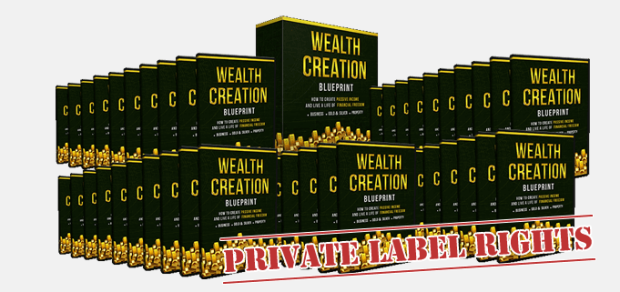PLRXtreme: Wealth Creation Blueprint