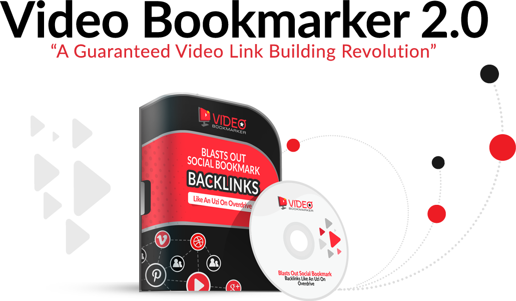 Video Bookmarker Power V2.00 By Yogest Agarwal, Et Al Review – SHOULD YOU JOIN IT? : Create Hundreds Of Links In Minutes And Send All Your Videos To Page 1 Of Google