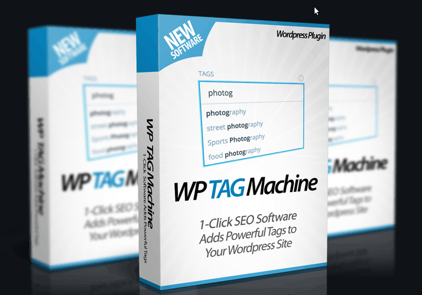WP Tag Machine - Unlimited Sites License 10 4
