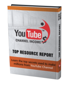 Youtube Channel Income PLR Review – DON'T WASTE YOUR TIME : A Ground-Breaking Digital Marketing Product Which Is Jamloaded With Genuinely Life Changing Material And Expert Pointers And Recommendations In This Evergreen Niche