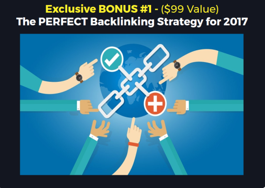 Ankur Shukla's BacklinkMachine Unlimited Sites License Review – TAKE IT OR LEAVE IT? : Brand New 1-Click Easy Software That Builds Backlinks On Complete Autopilot To Every Blog Post On Your Site In Just 1-Click
