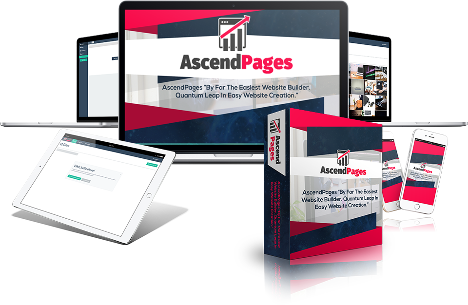 [SCAM OR LEGIT?] AscendPages Commercial Review : Best Software Completely Possible For Creating Professional Landing Pages, Sales Funnels, Sales Pages, And Conventional Webpages Within A Short Period Of Time