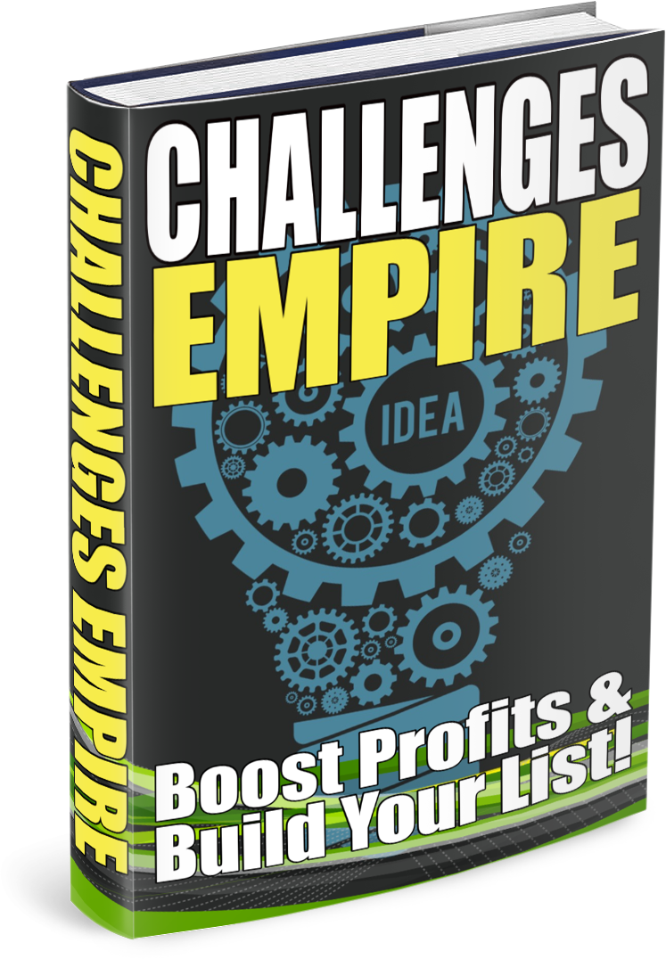 Challenge Empire Review – HOW DOES IT WORK?: Best Of All, It Is Newbie Friendly