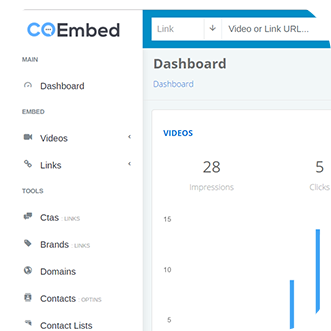 [GRAB IT FAST!] Co Embed By Mo Miah, John Gibb And Misan Morrison Review : The World's First All-In-One Cloud Based Software That Lets You Leverage, Share, Embed, Schedule And Post Powerful Call To Actions To Any Website Or Video Online With Just A Few Clicks