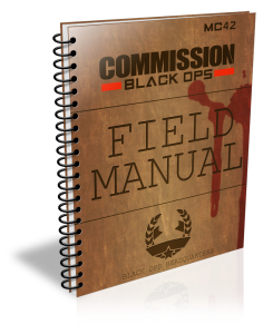Commission Black Ops By Michael Cheney Review – SCAM OR LEGIT? : Reveal The Exact, Step By Step Method Used To Generate Over $1000 Commissions Per Day – Part Time And With No Money Needed For Ads Or Anything Else