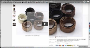 Dropship Lab - Build 6 Figure Business Selling Products On Facebook Using AliExpress Review – WHY DO YOU NEED IT? : You Are Going To Learn The Most Simplest Ways To Build Your Dropshipping Business Without Having Any Websites