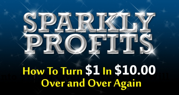 Gaz Cooper's Sparkly Profits Review – TAKE OR LEAVE IT? : Discover How To Make A Ton Of Money By Accessing Top Quality Jewelry At A Fraction Of What Is Selling For Online, And In Jewelry Stores