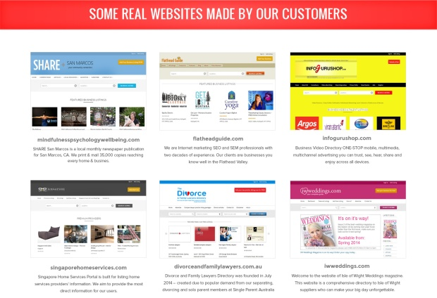 GeoCraft Directory WordPress ThemeReview - IS IT REALLY WORTH TO TRY? : Get Into This Profitable Business And Start Your Business Directory Website That Generates High Recurring Passive Income