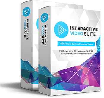 [GOLDEN OPPORTUNITY] Interactive Video Suite Pro Review : Revealing The Multi Million Dollar Secret Of Blue Chip Giants Like Netflix, Nike And Warner Bros To Crank Up Video Engagement By As Much As 435% - Make Interactive And Personalised Video For Your Every Visitor!