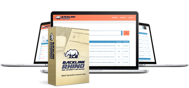 [GRAB IT FAST!] Backlink Rhino (lifetime) By Matt Garrett Review : Drive Targeted Users To Your Site, Offers And Videos On Autopilot For Passive Commissions: 100% White Hat!