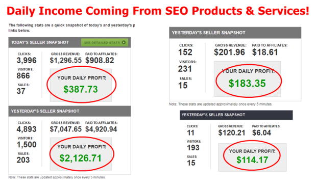 Luan Henrique, Radu, And Karthick's One Stop SEO - Gold Plan (Commercial) Review – SCAM OR LEGIT? : Get Anyone To The First Page Of Google, Generate Traffic And Sales, Selling Services Which Will Be Done For You By This Amazing Software