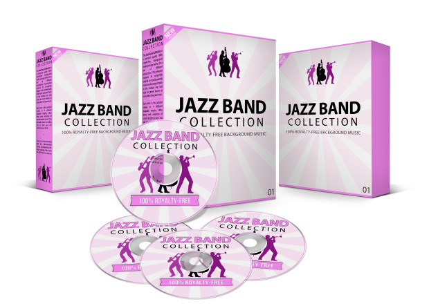 [PLR] Jazz Band Collection Volume 1 By Darren Ross Review – WHY SHOULD YOU JOIN IT? : Receive Everything You Need To Start Profiting Immediately With This Entire Business In A Box Package