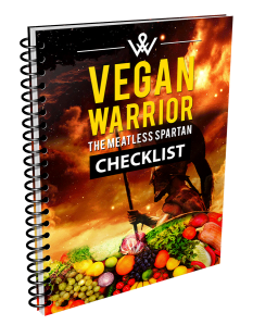 [PLR] Vegan Warrior Review – DON'T BUY THIS PRODUCT BEFORE YOU READ! : A Never Seen Before, 100% Done-For-You Package Ready To Resell That Enables You To Grab A Massive Breakthrough In The $30 Billion Fitness Market