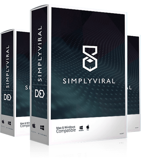 SimplyViral - Multi By Rash Vin Review – SHOULD YOU JOIN IT? : Breakthrough Technology Pulls In Massive 100% Free, Targeted Traffic From Facebook Instantly