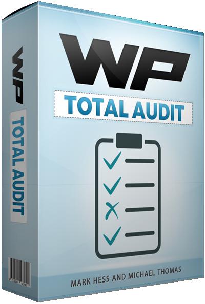 WP Total Audit
