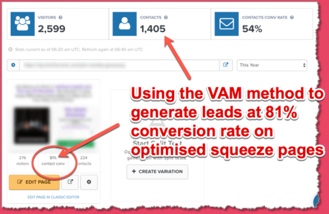 [IS IT SCAM OR LEGIT? VAM - Video Ads Mastery- Launch-100% Review : Make Facebook Work For You 24/7 – Giving You The Best Audience, Best Traffic, And Get The Best Results Of Your Online Career