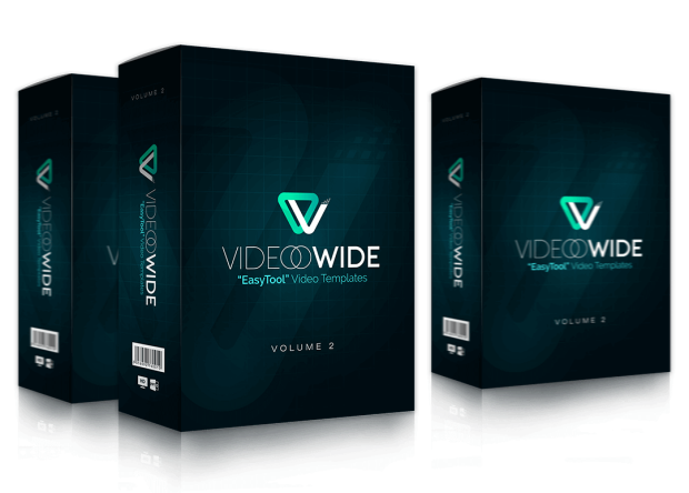 [DOES IT REALLY WORK?] VIDEOOWIDE Volume 2 | EasyTool Video Templates Review : Discover A Simple Way To Create High-Quality Videos To Captive Your Audience Less Than 10 Minutes Flat