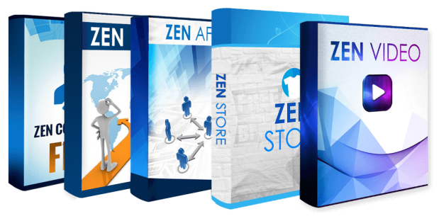 Zen Titan 2 Review – SCAM OR LEGIT? : Finally You Have A Method To Exploit The Billions Of Unmonetized Niches! [The Complete Suite Of Tools For Amazon And YouTube]