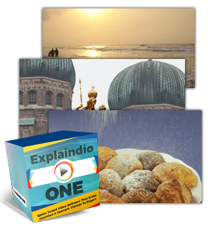 Andrew Darius's Explaindio ONE Commercial Review – [DON'T TRY BEFORE YOU READ] Captivate – Engage – Explain : Make Amazing Professional Doodle Sketch, And Motion Videos In Minutes