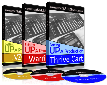 Consistent Sales System Review – SCAM OR LEGIT? : Show You The Profits You Are Currently Missing Out On And How To Tap In Fat, Whether You Are A Vendor Of Digital Products, Run An E-Commerce Store Or A Complete Newbie To Earning Online