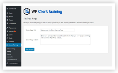 Pixelcrafter's WP Client Training Plugin Review – IS IT REALLY WORTH TO GET? : Best Powerful WordPress Plugin To Train Your Clients To Use WordPress With Step By Step Video Tutorials