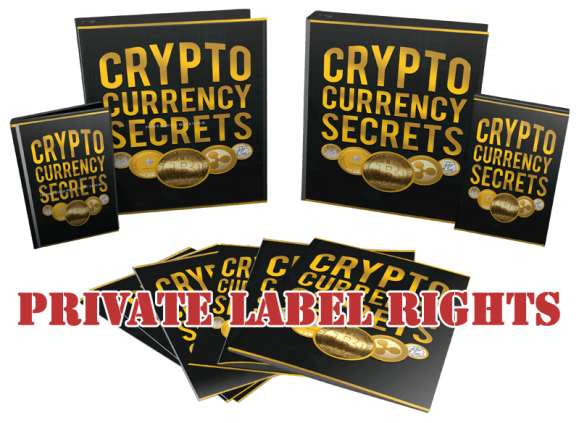 [DON'T MISS THIS OPPORTUNITY] PLRXtreme: Cryptocurrency Secrets By Edmund Loh Review: Not Only Put Thousands Of Dollars Into Your Pocket In Pure Profits But Also Tap Into An Explosive Demand