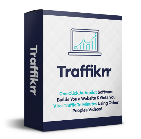 [JOIN OR LEAVE IT?] Traffikrr PRO By Glynn Kosky And Ariel Sanders Review : Grab The Freshest Videos From YouTube With One Click Before Anybody Else And Get Unlimited Social Traffic From Facebook, Twitter, LinkedIn, Tumblr