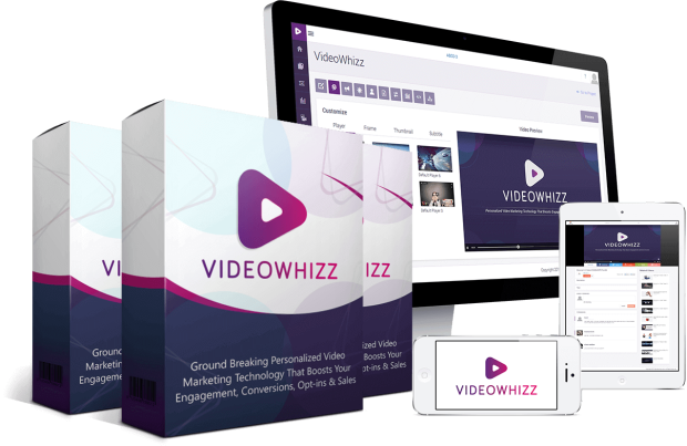 [DON'T BUY BEFORE YOU READ] VideoWhizz Pro Plan By Dr. Amit Pareek Review : A Cloud Based Software That Helps You Make Video Marketing As Easy As Child's Play And Requires No Complicated Installation, No Hosting And No Technical Hassles
