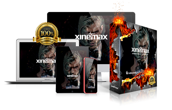[DON'T BUY BEFORE YOU READ] Xinemax Video Templates PRO By Arif Chandra Review : All Templates Are Done For You, Simple Editing Steps To Add A Personal Touch On Your Videos, No Complicated Design Ability Needed, No Fuss, No High Prices, Just Say Goodbye To Hiring Professionals, Easy To Use Even For Newbies!