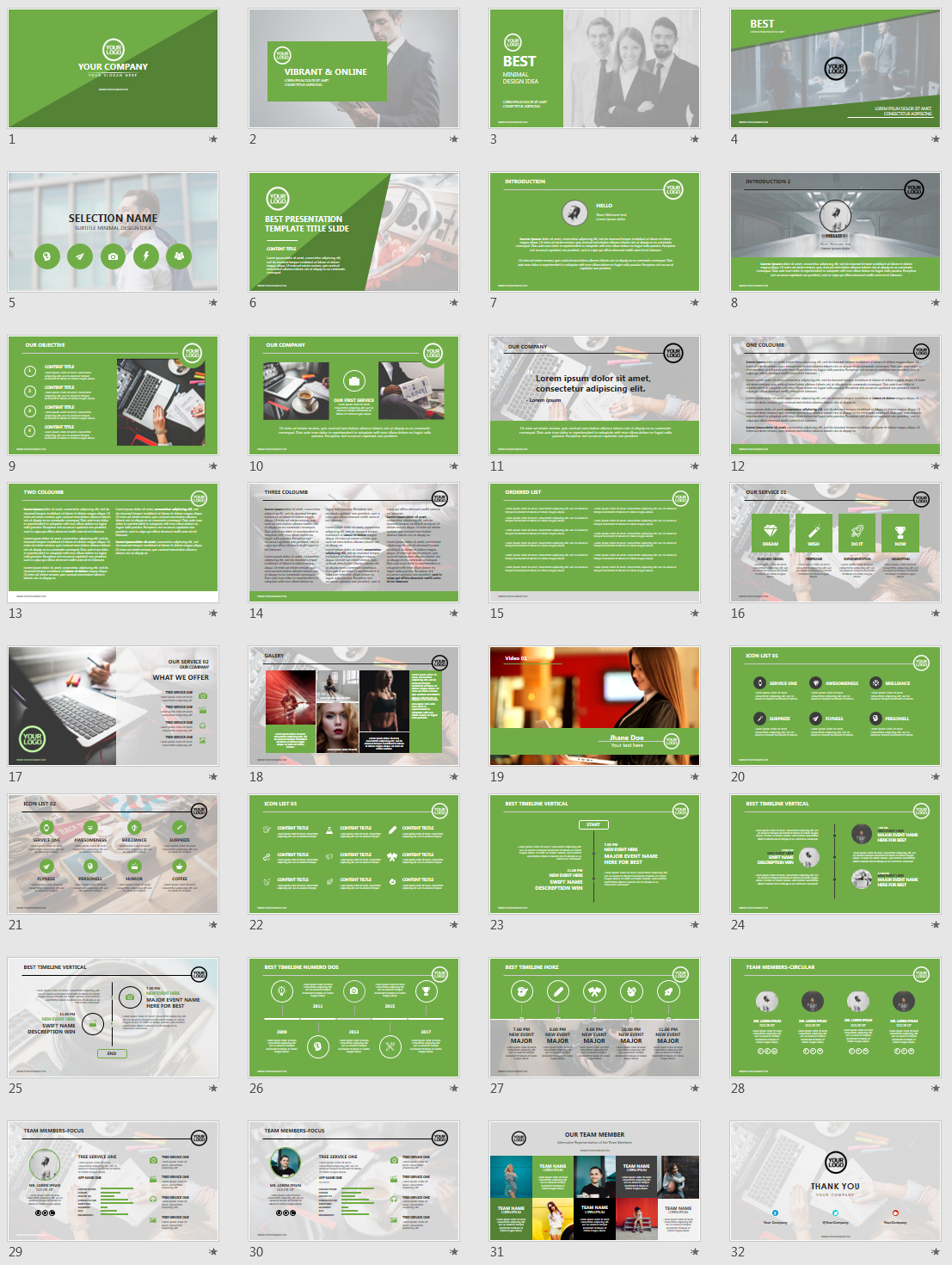 Xinemax Video Templates PRO tutorial – TriacMe Review
