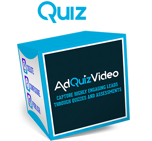 Oliver Goodwin And Mario Brown's AdQuizVideo Review – DON'T BUY BEFORE YOU READ OUR REVIEW : Best App That Allows You To Generate Lead Generation, Social Engagement, Product Promotion, Affiliate Marketing, And Customer Survey