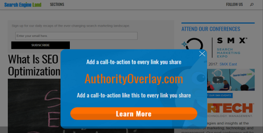 [DON'T MISS THIS GOLDEN OPPORTUNITY!] Authority Overlay – Lifetime Review : Lets You Have Instant Authority, Viral Traffic, And Make More Money With This Brand New, Cloud-Based Software App By Justin Anderson, Shane Brooks, And Gary Alach