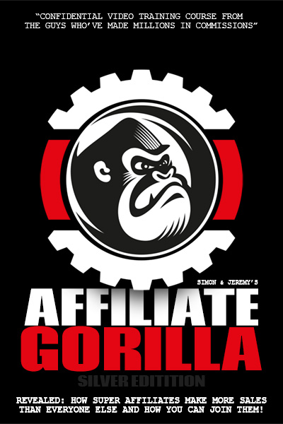 [DON'T BUY BEFORE YOU READ!] ** Commission Gorilla V2 Standard Account By Promote Labs Inc Review : The Secret Tool That Boosts Your Commissions Up To 5x More While Cutting Your Workload To Shreds!