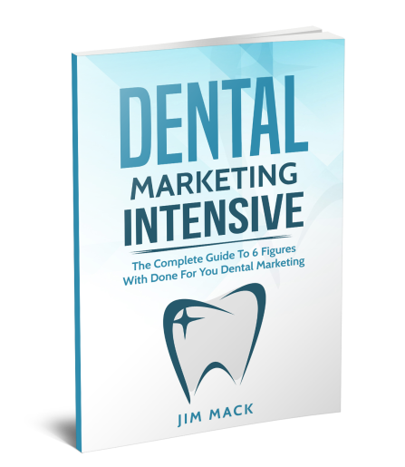 [GOLDEN OPPORTUNITY!] Dental Marketing Intensive By Jim Mack Review : Specialty Dentists Pay Big Fees! Why Limit Yourself To Run-Of-The-Mill Dentists When The Big Marketing Fees Come From Working With Specialty Dentists