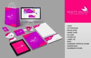 INSTA BRANDING KIT - All in One Brand Identity Design Kit By Pixelova Creative Inc Review – SHOULD YOU TRY IT? : The Secret Tool Of 'SMART' Entrepreneurs To Add Credibility And Create Instant Brand Trust!